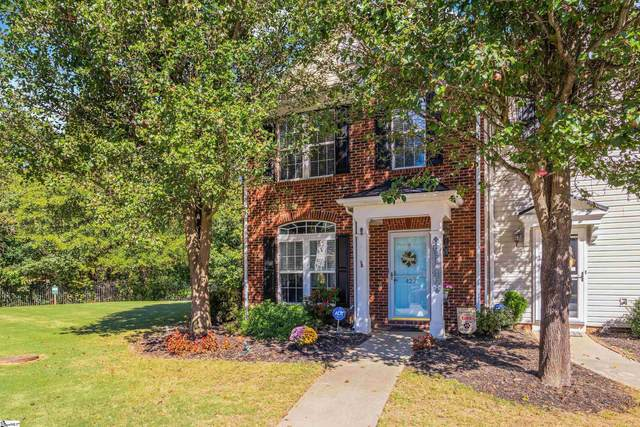 422 Canewood Place, Mauldin, SC 29662 (MLS #1457221) :: Prime Realty