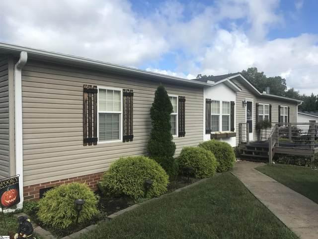 247 Perry Road, Spartanburg, SC 29651 (#1457233) :: Hamilton & Co. of Keller Williams Greenville Upstate