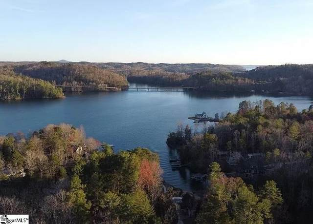 LOT 30 Sourwood Bench Court, Salem, SC 29676 (#1457239) :: Williams and Associates | eXp Realty