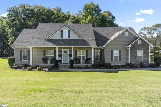 107 Hinson Drive, Pelzer, SC 29669 (#1457250) :: Hamilton & Co. of Keller Williams Greenville Upstate