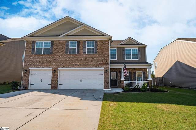 425 Brandybuck Drive, Anderson, SC 29673 (MLS #1457255) :: Prime Realty