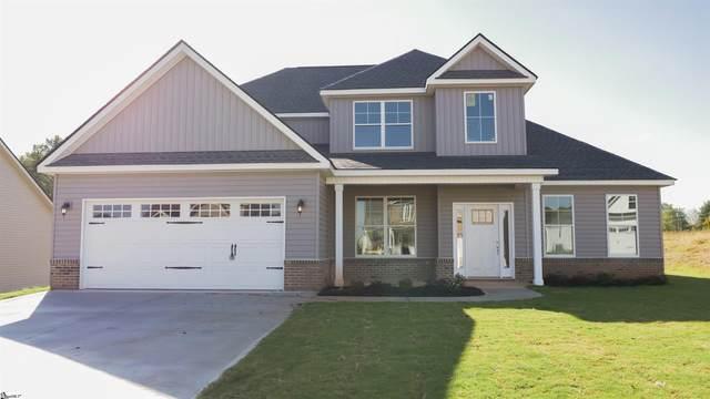 104 Carolina Drive, Piedmont, SC 29673 (#1457285) :: Hamilton & Co. of Keller Williams Greenville Upstate