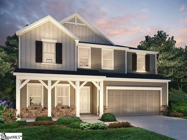 931 Whitemarsh Avenue, Simpsonville, SC 29680 (#1457287) :: Hamilton & Co. of Keller Williams Greenville Upstate