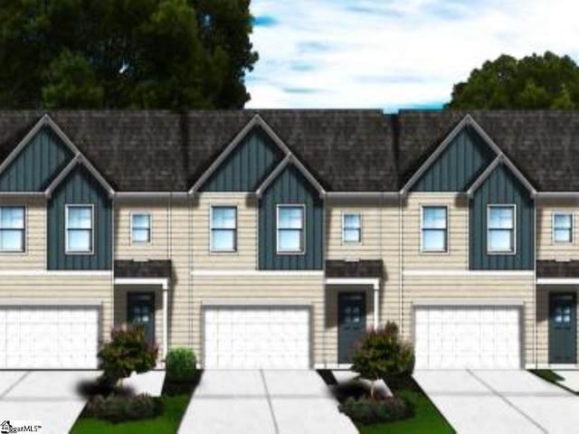 403 Wards Creek Way Lot 16, Greer, SC 29650 (#1457294) :: Williams and Associates | eXp Realty