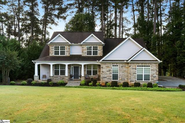 1009 Waterford Court, Anderson, SC 29621 (#1457308) :: Hamilton & Co. of Keller Williams Greenville Upstate