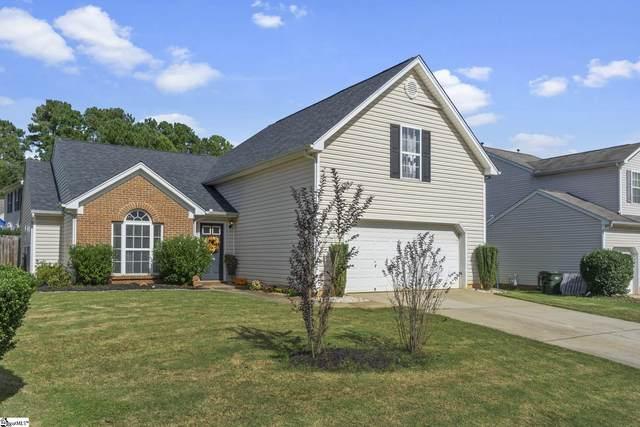 205 Brenley Lane, Easley, SC 29642 (#1457315) :: Hamilton & Co. of Keller Williams Greenville Upstate