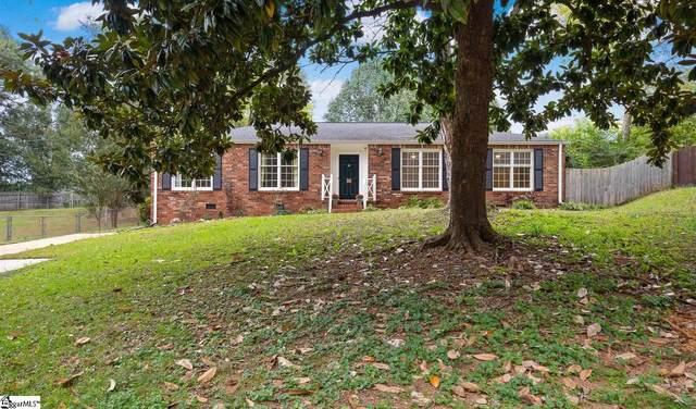 609 Great Glen Court, Greenville, SC 29615 (MLS #1457319) :: Prime Realty