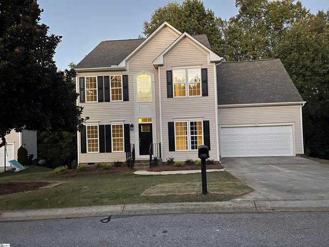 Taylors, SC 29687 :: Prime Realty