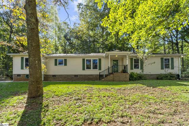1207 Pineview Drive, Easley, SC 29642 (#1457329) :: The Robby Brady Team