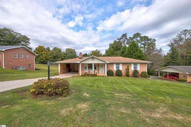 105 Nancy Drive, Easley, SC 29642 (#1457335) :: Hamilton & Co. of Keller Williams Greenville Upstate