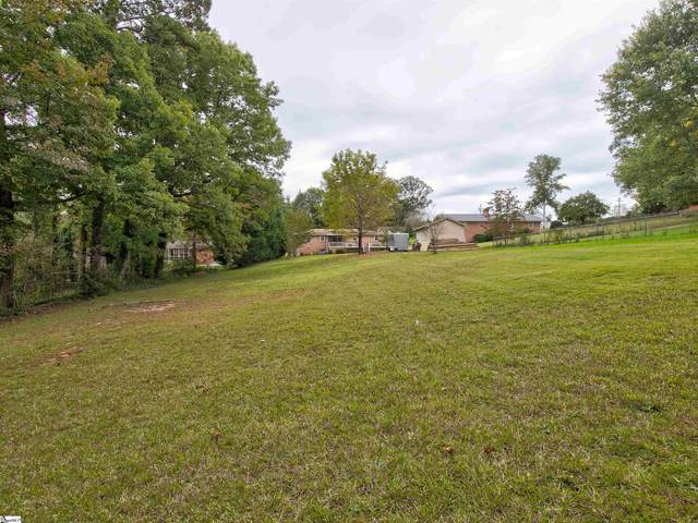 00 Brookway Drive, Easley, SC 29642 (#1457337) :: Williams and Associates | eXp Realty