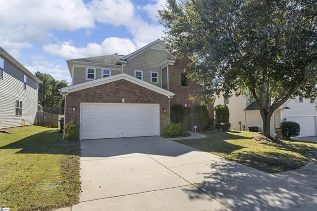 132 Scottish Avenue, Simpsonville, SC 29680 (MLS #1457343) :: Prime Realty