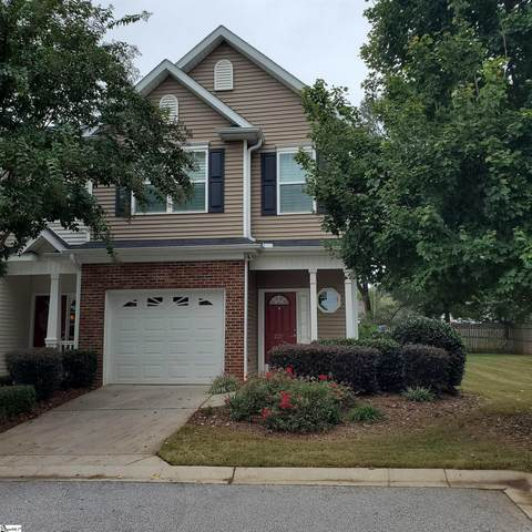 221 Shady Grove Drive, Simpsonville, SC 29681 (#1457346) :: Williams and Associates | eXp Realty