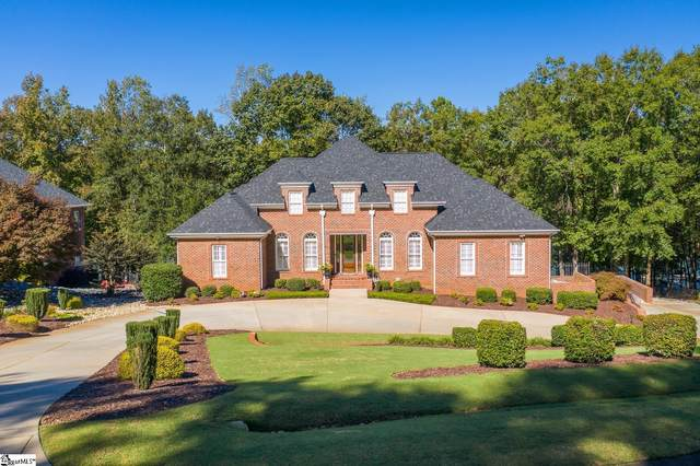112 Harrison Harbor Way, Anderson, SC 29625 (#1457350) :: Realty ONE Group Freedom