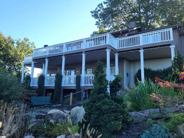 7 Old Altamont Ridge Road Drive, Greenville, SC 29609 (#1457357) :: Williams and Associates | eXp Realty
