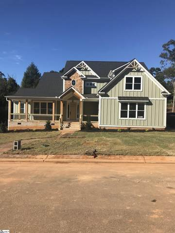 102 Pinelands Place, Travelers Rest, SC 29690 (#1457358) :: The Robby Brady Team