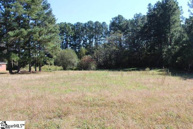106 Short Cut Road, Anderson, SC 29621 (#1457362) :: Williams and Associates | eXp Realty