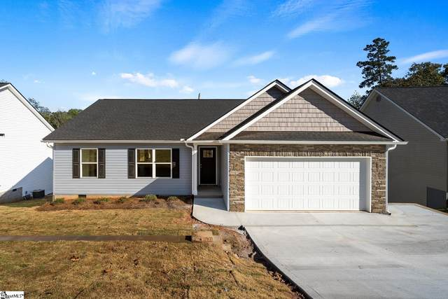 2522 Linmar Circle, Anderson, SC 29621 (#1457364) :: Realty ONE Group Freedom