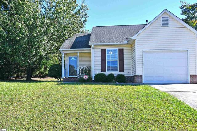 44 Winding Creek Way, Simpsonville, SC 29680 (#1457373) :: Williams and Associates | eXp Realty