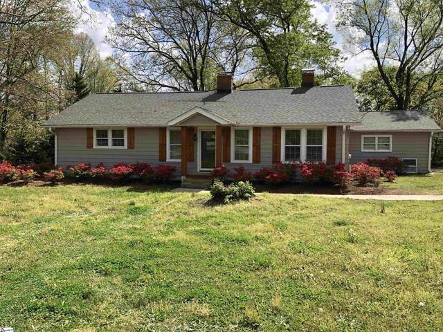 2220 E Lee Road, Taylors, SC 29687 (#1457376) :: Williams and Associates | eXp Realty