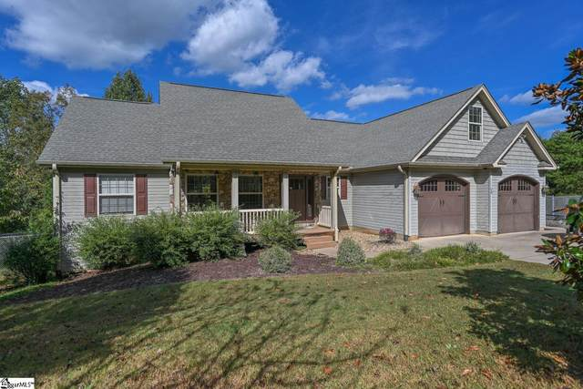 28 Packforest Road, Taylors, SC 29687 (#1457379) :: Williams and Associates | eXp Realty