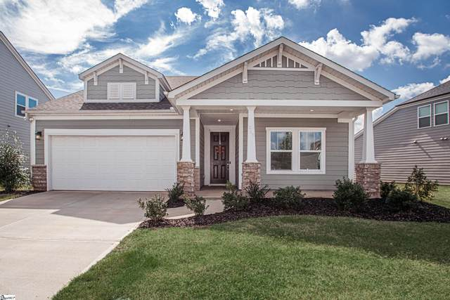 215 Bank Swallow Way, Simpsonville, SC 29680 (#1457418) :: The Robby Brady Team