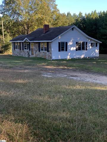 Woodruff, SC 29388 :: EXIT Realty Lake Country