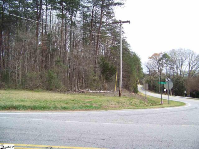 100 George Williams Drive, Easley, SC 29640 (#1318091) :: J. Michael Manley Team