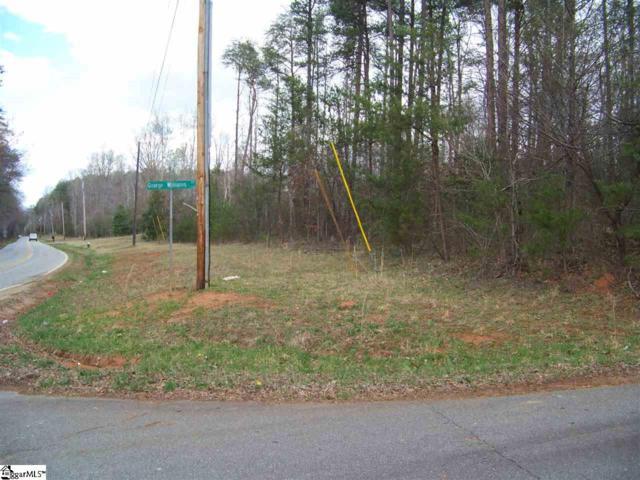 101 George Williams Drive, Easley, SC 29640 (#1318092) :: J. Michael Manley Team
