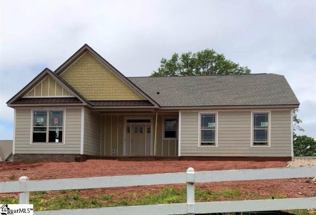 1560 Ballenger Road Lot 38, Wellford, SC 29385 (#1324149) :: The Toates Team