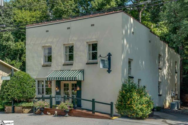 838 N Trade Street, Tryon, NC 28782 (#1324216) :: The Haro Group of Keller Williams