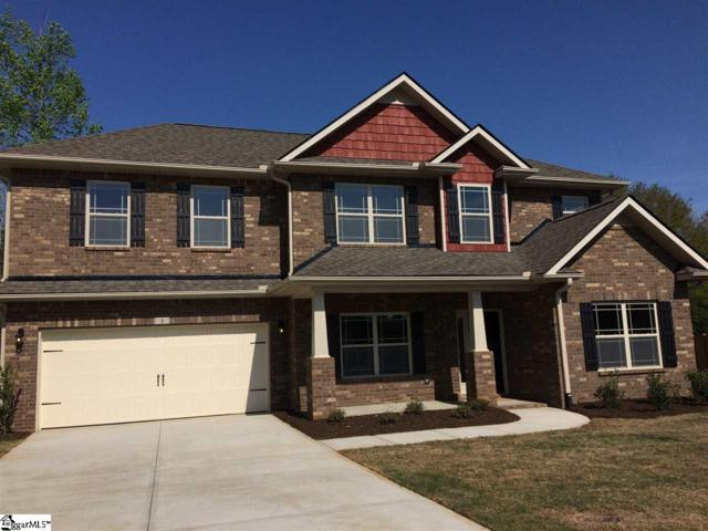 4 Skye Court Lot 112, Simpsonville, SC 29680 (#1331925) :: The Toates Team
