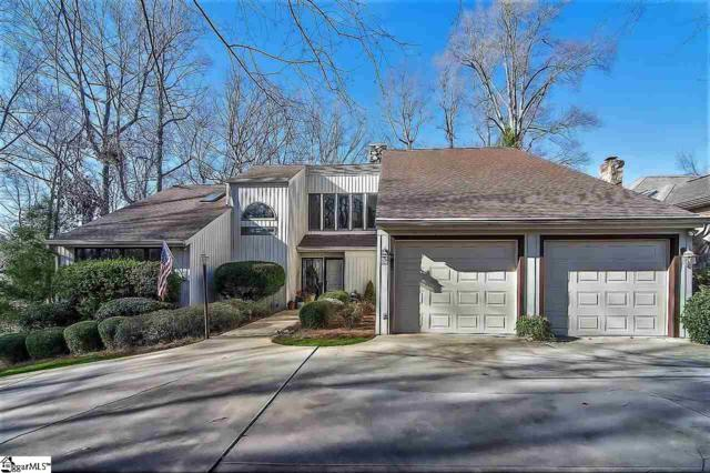 232 Hidden Hills Drive, Greenville, SC 29605 (#1336933) :: Hamilton & Co. of Keller Williams Greenville Upstate