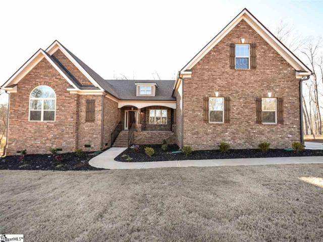 50 Leafmore Court, Simpsonville, SC 29680 (#1337559) :: The Toates Team