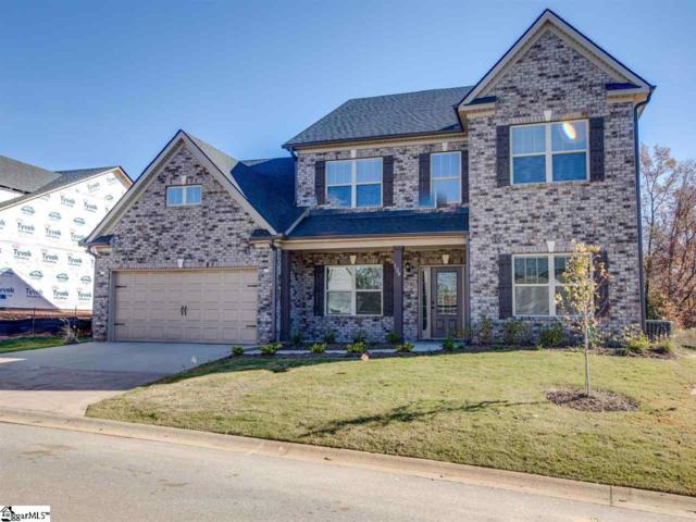129 Redcroft Drive, Greer, SC 29651 (#1338511) :: The Toates Team