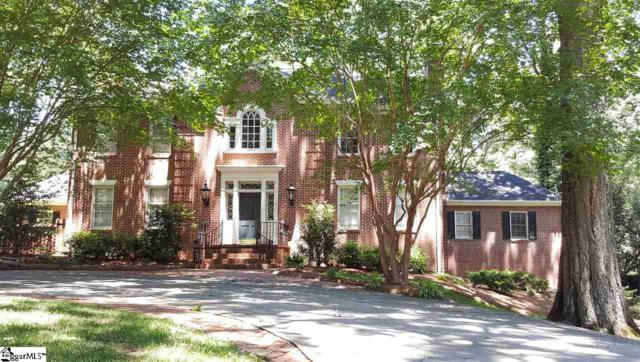 101 Woodland Way, Greenville, SC 29601 (#1339347) :: Hamilton & Co. of Keller Williams