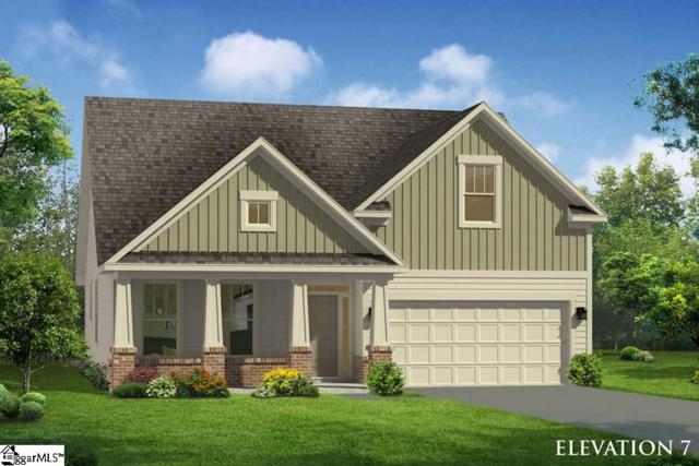 510 Dewy Meadows Drive Lot 29 Tbb, Taylors, SC 29687 (#1339848) :: The Toates Team