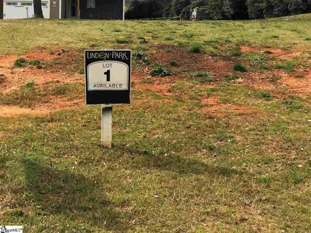 2 Worthington Court, Simpsonville, SC 29681 (#1340436) :: The Toates Team