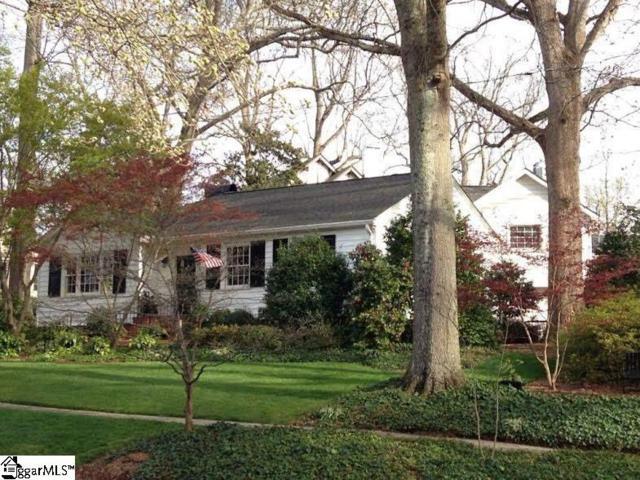 60 W Avondale Drive, Greenville, SC 29609 (#1340617) :: The Haro Group of Keller Williams