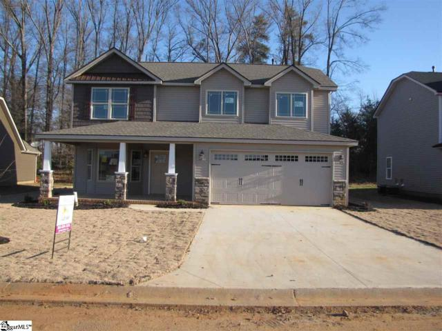 146 Norfolk Circle, Anderson, SC 29625 (#1340963) :: The Toates Team