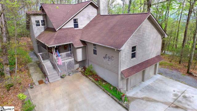 112 Cliff Ridge Drive, Cleveland, SC 29635 (#1342832) :: The Toates Team