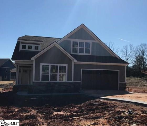 609 W Winding Slope Drive Lot 18, Piedmont, SC 29673 (#1343811) :: The Toates Team