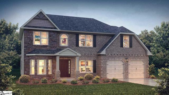 104 Ashcroft Lane Lot 36, Simpsonville, SC 29681 (#1343895) :: The Toates Team
