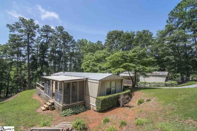121 Black Bass Road, Anderson, SC 29626 (#1344535) :: The Toates Team
