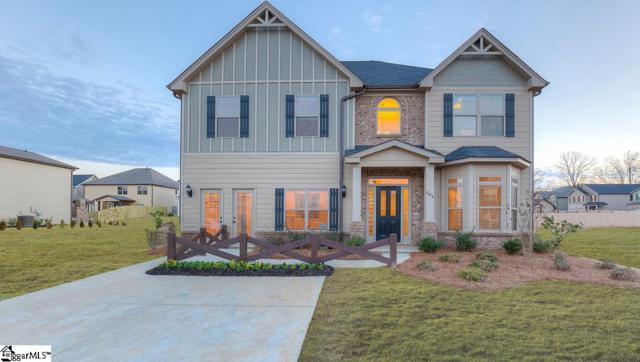 157 Deer Drive Lot 72, Greenville, SC 29611 (#1347385) :: The Toates Team