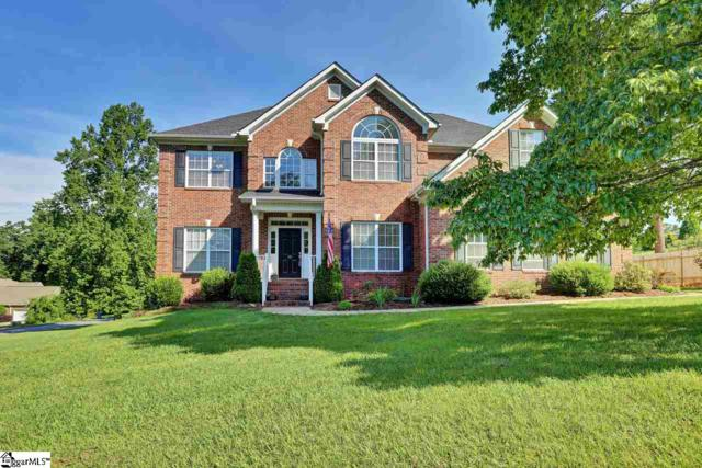 10 Fourviews Lane, Landrum, SC 29356 (#1347390) :: Coldwell Banker Caine