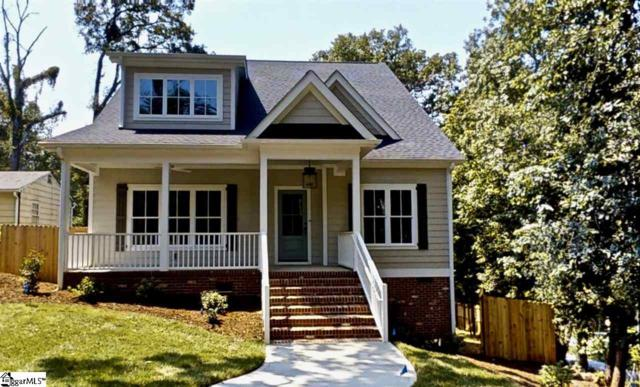 518 W Faris Road, Greenville, SC 29605 (#1348868) :: Hamilton & Co. of Keller Williams Greenville Upstate