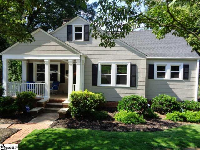 24 N Park Drive, Greenville, SC 29609 (#1348925) :: The Haro Group of Keller Williams