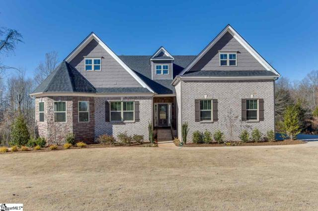 112 Grassy Meadow Drive, Travelers Rest, SC 29690 (#1349383) :: The Toates Team