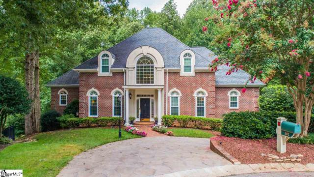 102 Golden Wings Court, Greer, SC 29650 (#1349624) :: The Toates Team
